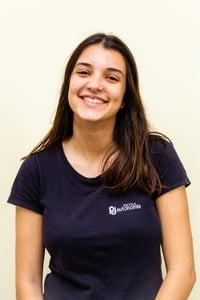 <p>Maria Rosa Horle – Pedagogia</p>