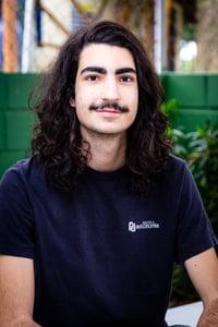 <p>BERNARDO XAVIER PEREIRA – Engenharia Eletrônica</p>