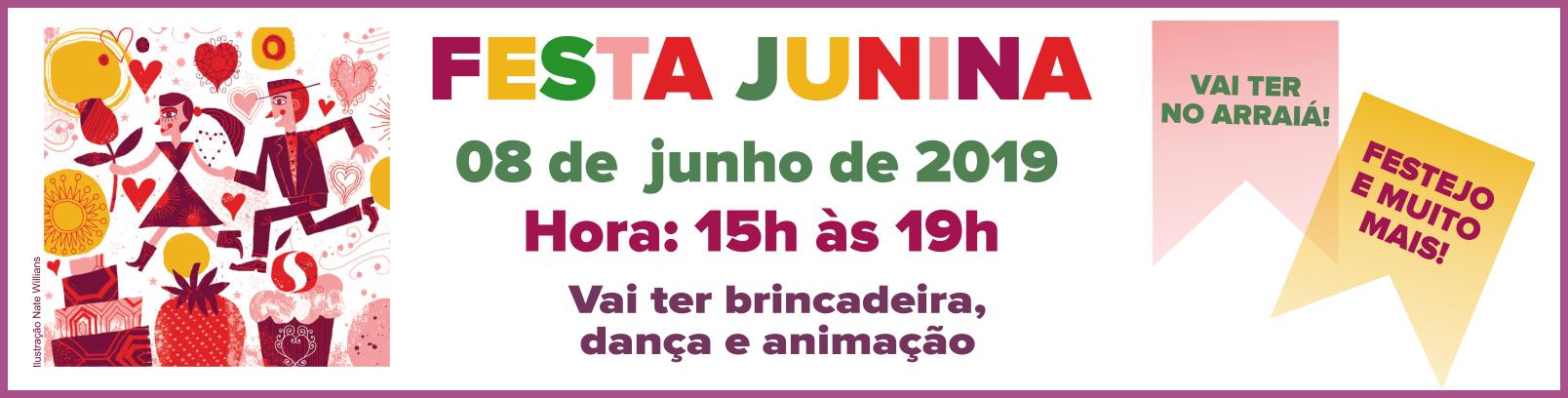 site festa Junina